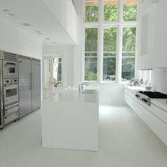 Moderne Keukens Designed By David Moderne keukens