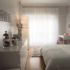 MUDA Home Design Dormitorios rurales