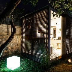 Grupa Bio3 Scandinavian style garden