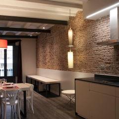 Apartamentos turisticos en Barcelona Lavolta Hoteles