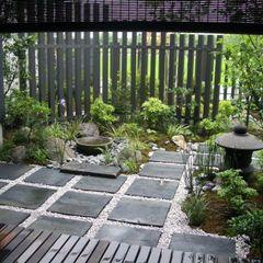 空間工房 欅 Classic style garden