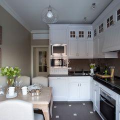 Кухня МАРИНА ПОКЛОНЦЕВА Кухня в классическом стиле