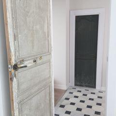 La Californie Ingresso, Corridoio & Scale in stile classico
