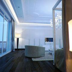 Bedroom 3D Render&Beyond Спальня