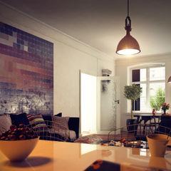BA DESIGN Living roomAccessories & decoration