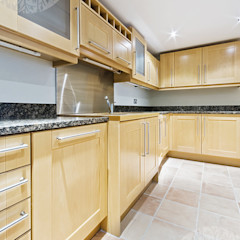 Кухня на заказ от производителя Lesomodul КухняКухонная мебель