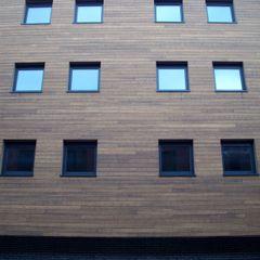 Bamboe Punto Verde Bamboe toepassingen Moderne huizen
