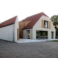 Tim Versteegh Architect