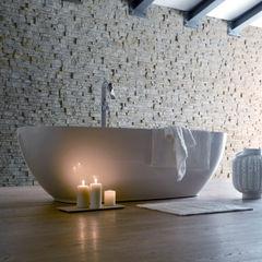 GINEVRA di VALPIETRA® per la sala da bagno VALPIETRA® Bagno moderno