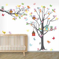 Muurstickers babykamer en kinderkamer decodeco.nl KinderkamerAccessoires & decoratie