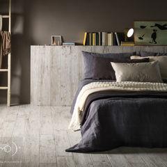 homify Moderne slaapkamers