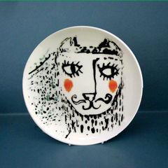 Cats Katy Leigh KitchenCutlery, crockery & glassware