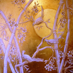 Artwork Inspiration for our Handpainted panels Eades Bespoke ArtworkPictures & paintings