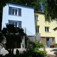 Rückansicht Architekt Dipl.Ing. Udo J. Schmühl Klassische Häuser