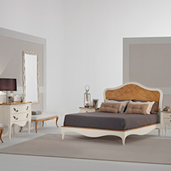 Спальни Немецкие кухни Спальная комната Кровати и изголовья