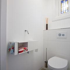 Marike Country style bathroom