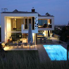 Architekt Zoran Bodrozic Modern houses