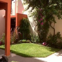 La Casa de Titi - Caballito APPaisajismo Jardines modernos: Ideas, imágenes y decoración