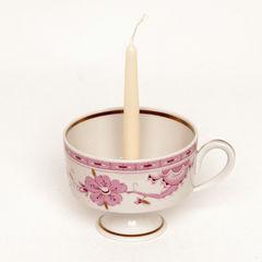Lieselotte Dining roomLighting Porcelain Pink