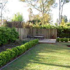un jardin de cuentos BAIRES GREEN Jardines clásicos