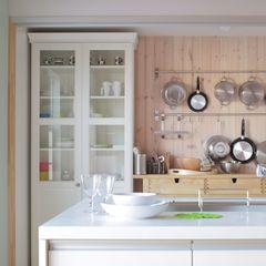 D`s HOUSE dwarf 北欧デザインの キッチン