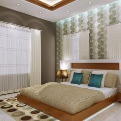 SquareDrive Living Spaces RecámarasAccesorios y decoración