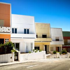 involve arquitectos Casas modernas