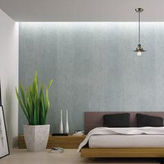 Class Iluminación Minimalist bedroom