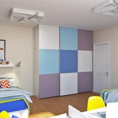 IdeasMarket Nursery/kid's room MDF Multicolored