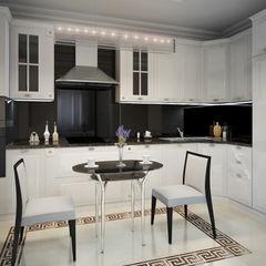 INTERIERIUM Modern kitchen