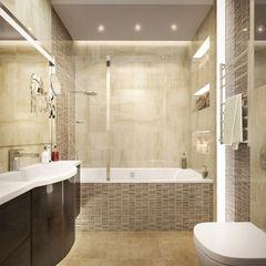 INTERIERIUM Modern bathroom