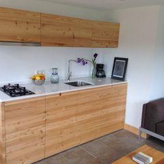 Mas Natural Design KitchenBench tops