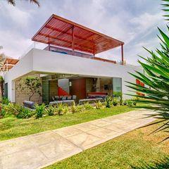 Casa Seta Martin Dulanto Casas modernas
