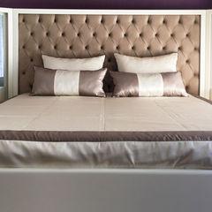 Ofis 352 Mimarlık Hizmetleri Modern style bedroom