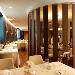 Hilton Doubletree Yeveran M.M. Lampadari Classic bars & clubs