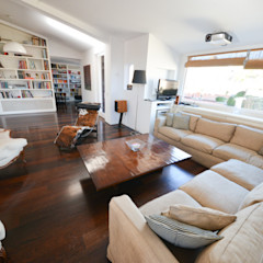 Studio Fori Living roomSofas & armchairs