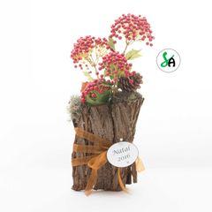 Sublim Ambiente LivingsDecoración y accesorios Madera Acabado en madera