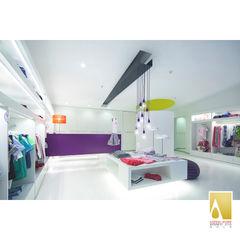 Albertina Oliveira-Arquitetura Unipessoal Lda Offices & stores