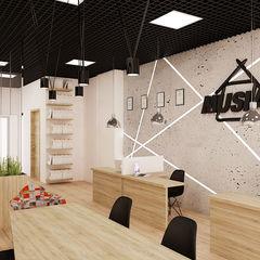 Ale design Grzegorz Grzywacz Studio minimalista