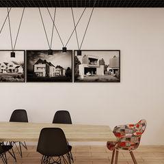 Ale design Grzegorz Grzywacz Studio moderno