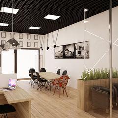 Ale design Grzegorz Grzywacz Studio in stile scandinavo