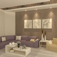 Interior Design Project at Phagwara Gagan Architects