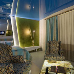 Hotel Design Show Humay İndeco Modern Oteller