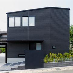 フォーレストデザイン一級建築士事務所 Modern Houses