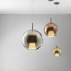 Lampcommerce Corridor, hallway & stairsLighting Metallic/Silver