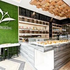 BB Studio Designs Modern offices & stores
