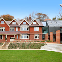 Stepping Stones School, Hindhead, Surrey Clement Windows Group Classic schools