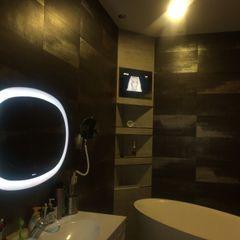 AVEL Ванная комнатаДекор