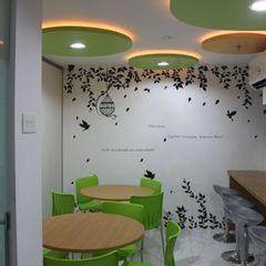 Dezinebox Commercial Spaces