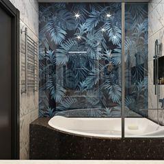 ДизайнМастер Modern Bathroom Blue